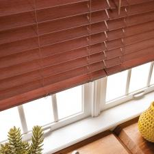 Faux Wood Blinds Benefits