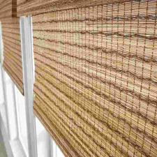 Reasons For Woven Wood Shades